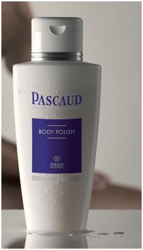 TEST! Jolanda test Pascaud Bodypolish