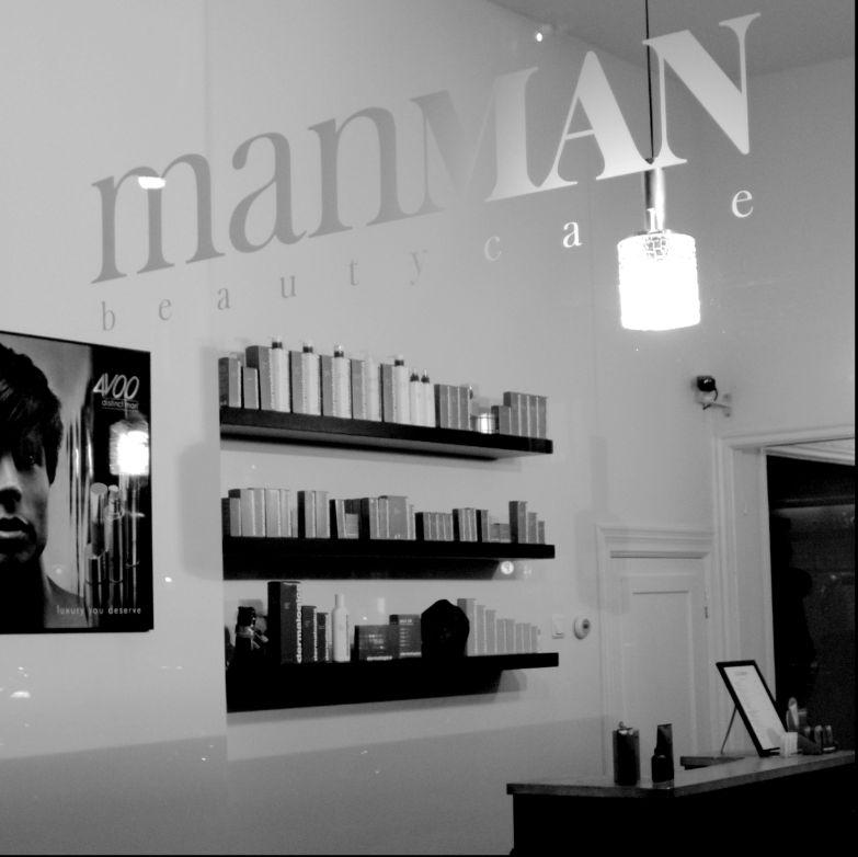 manMAN Amsterdam