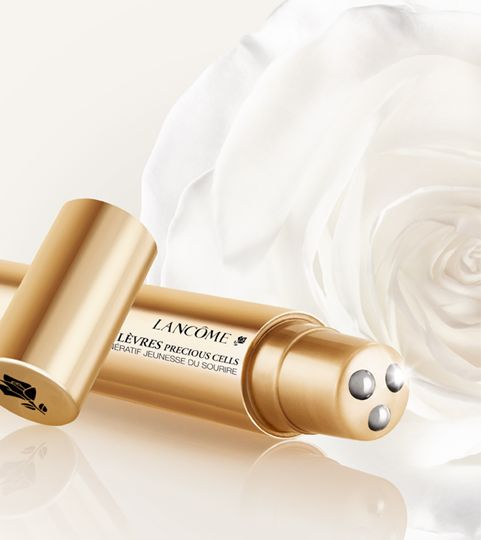 Getest Lancôme Absolue Precious Cells Lèvres