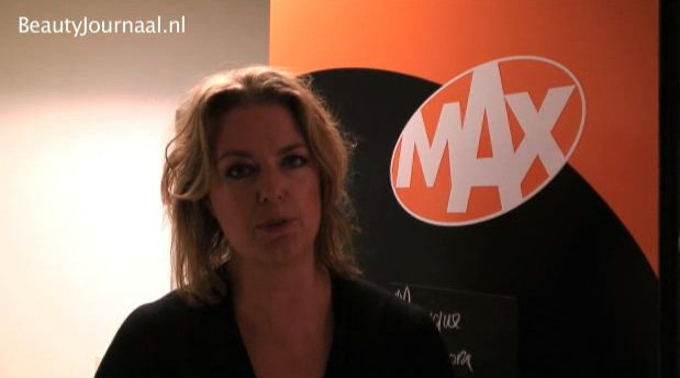 Sneakpreview video: Monique backstage bij KoffieMAX