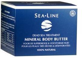 Getest Sea.Line Mineral Bio Body Butter