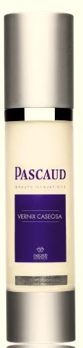 Jolanda test Pascaud Beauty Innovations Vernix Caseosa Cream