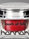 hannah touch of silk