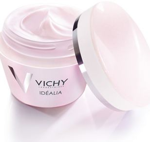Sabine test Vichy Idalia gezichtscreme