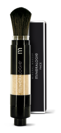 Mineralogie, uitleg over de ingrediënten in de make-up