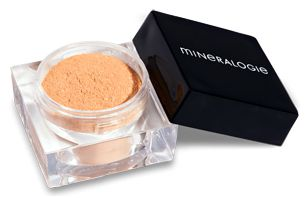Hoe gebruik je de Mineralogie Loose Mineral Foundation: Shaker Jar