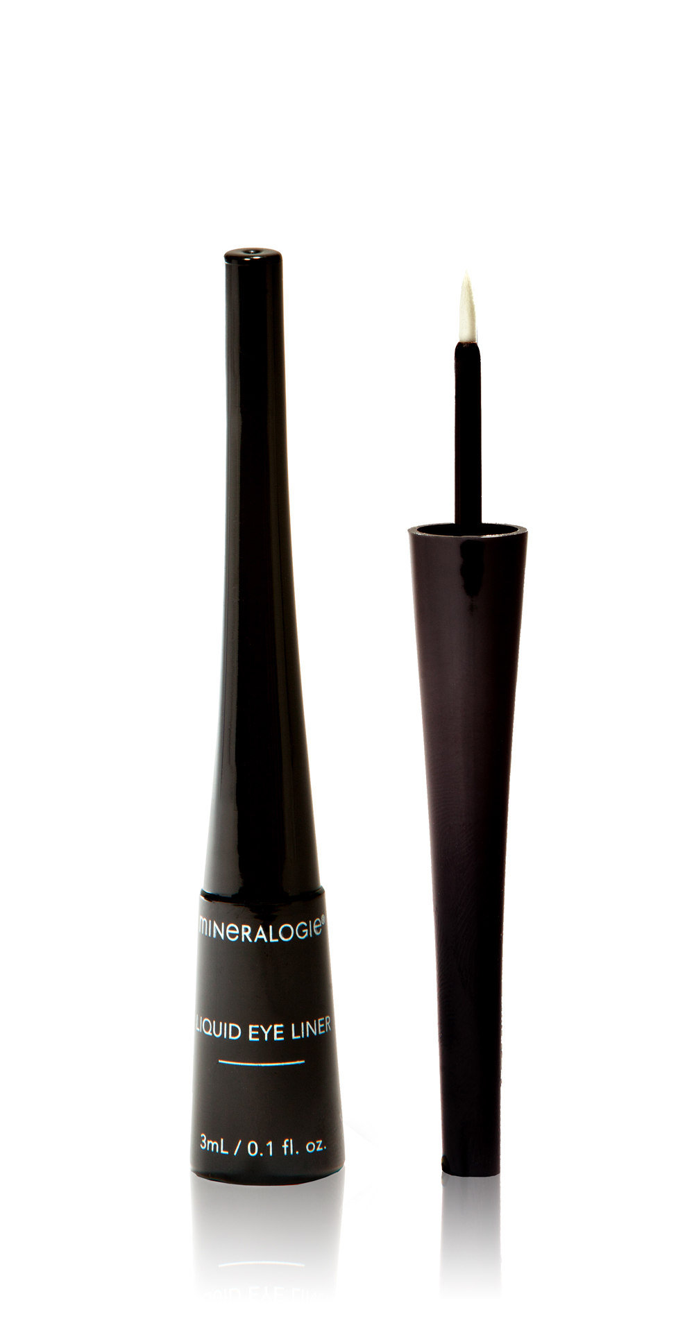 De Mineralogie Liquid Eyeliner