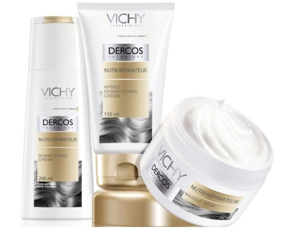 vichy dercos nutritive