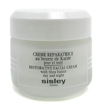 Rona test Sisley Restorative Facial Cream