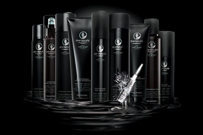 Gerti test Paul Mitchell Awapuhi haarverzorging