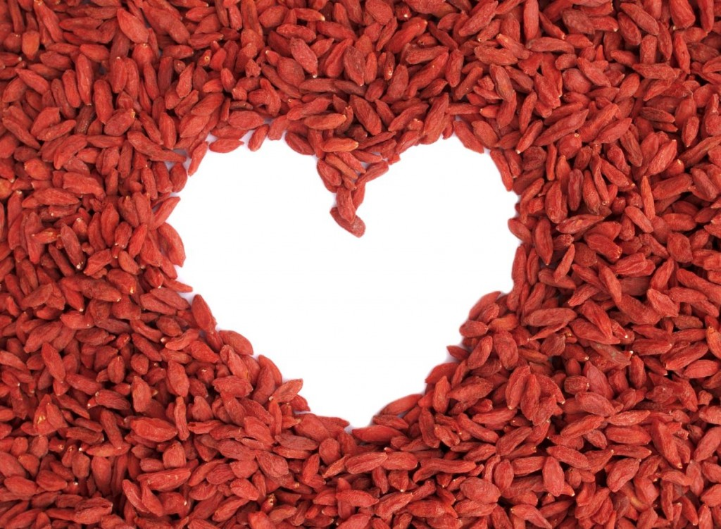 Harriet over superfoods deel 3: goji bessen