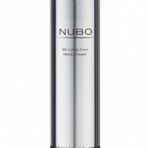 NuBo 3D Lift & Firm Neck Cream