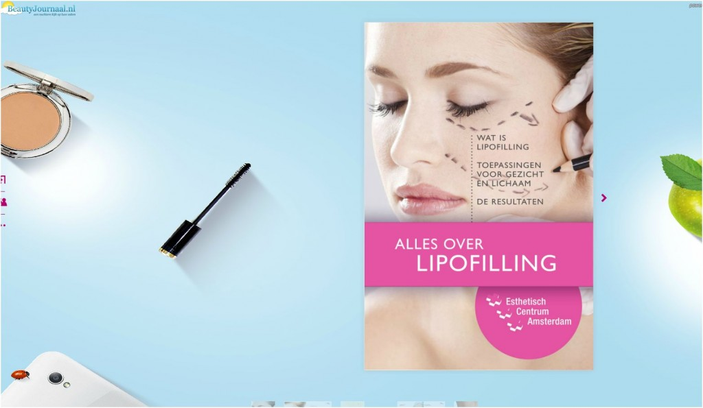 screenshot lipofilling magazine 2