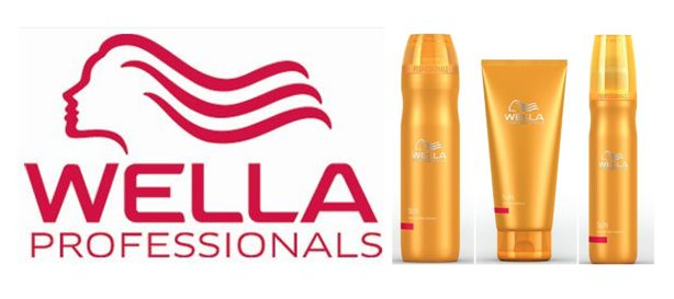 wella professional sun screen
