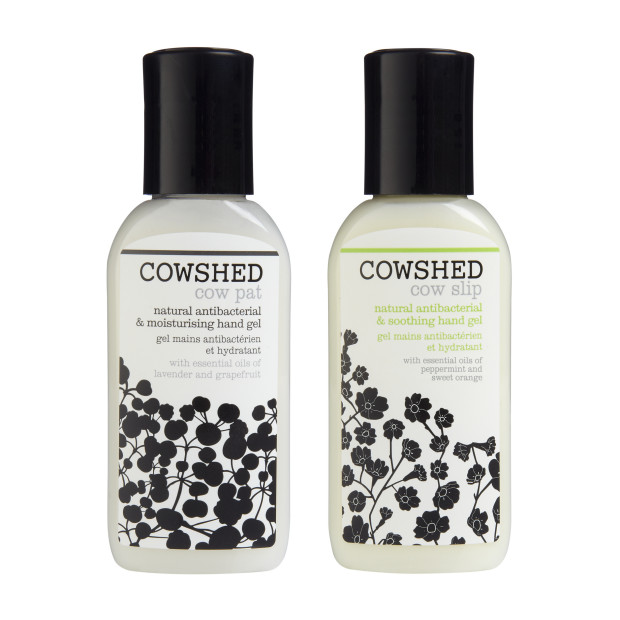 Cowshed_Anti-bacterial Hand Gel_group @ COSMANIA
