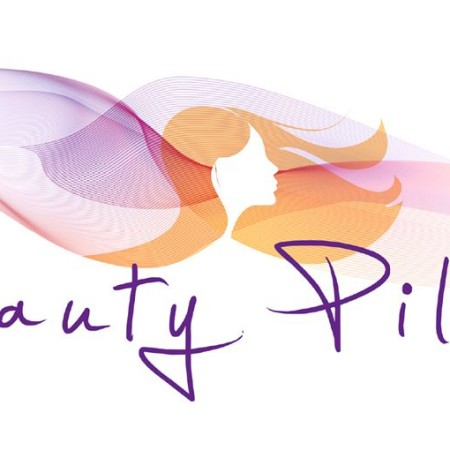 beauty pillow logo