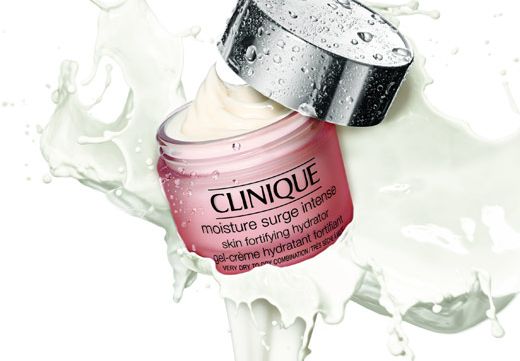Marte test Clinique Moisture Surge Intense gelcrème
