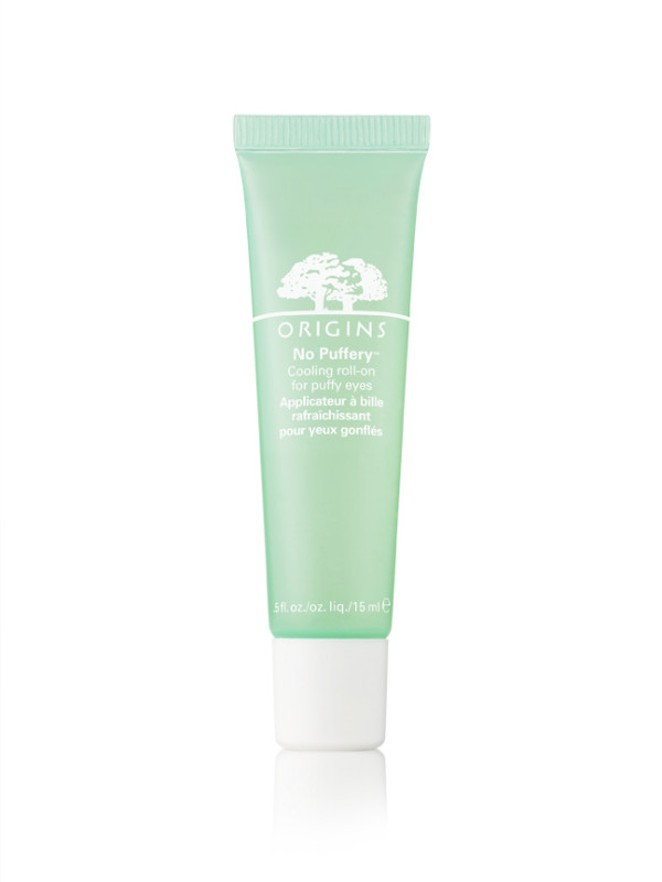Jolanda test Origins No Puffery applicator