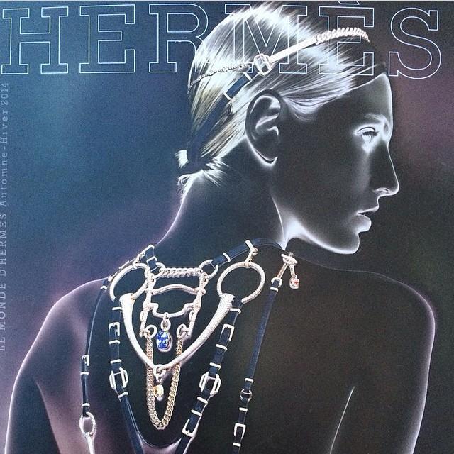 J'adore #hermes