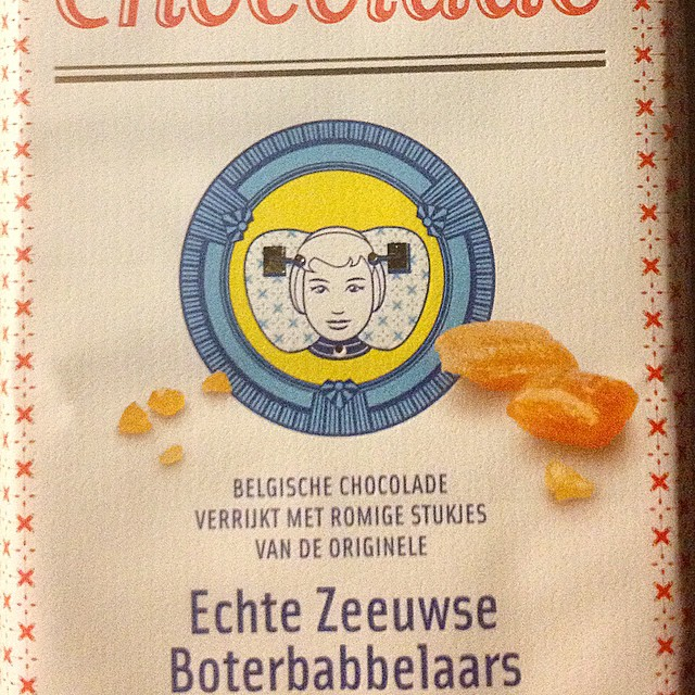 How #dutch do you want it? #chocolat #boterbabbelaars #butter #crisp #candy #canesugar