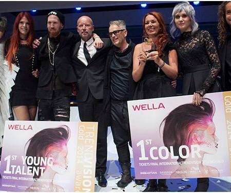 wella trendvision 2014 nederland