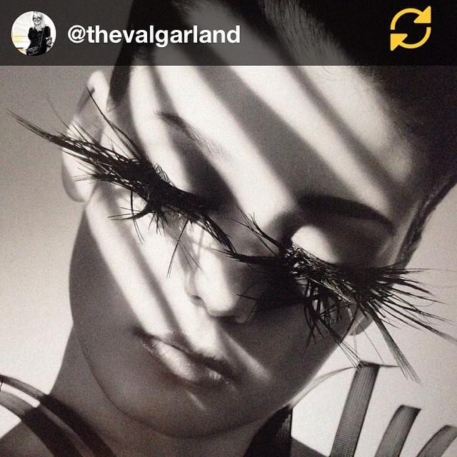 RG @thevalgarland: #MilesOfMac #ontrackblacktrack #regramapp