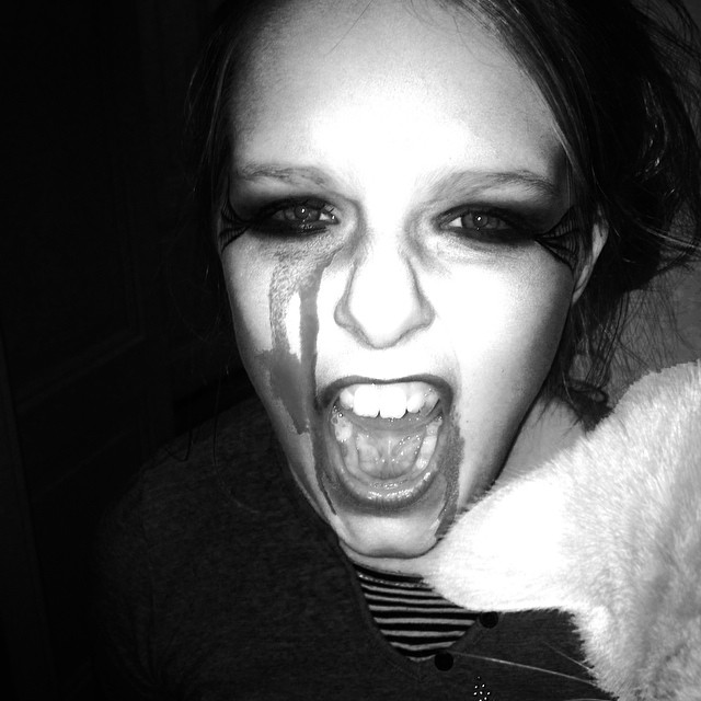 #happy #monster at #halloween