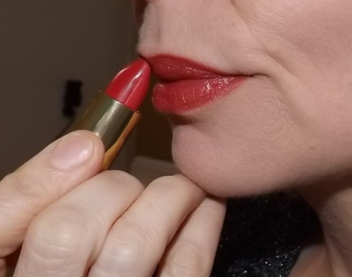 Dior Shock lipstick review