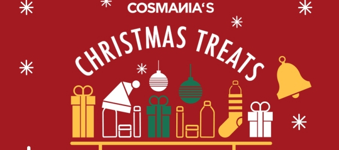 cosmania kerst
