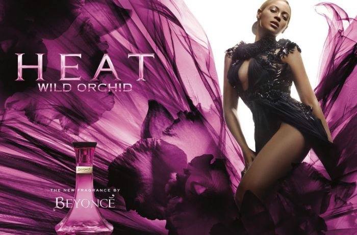 heat wild orchid beyonce