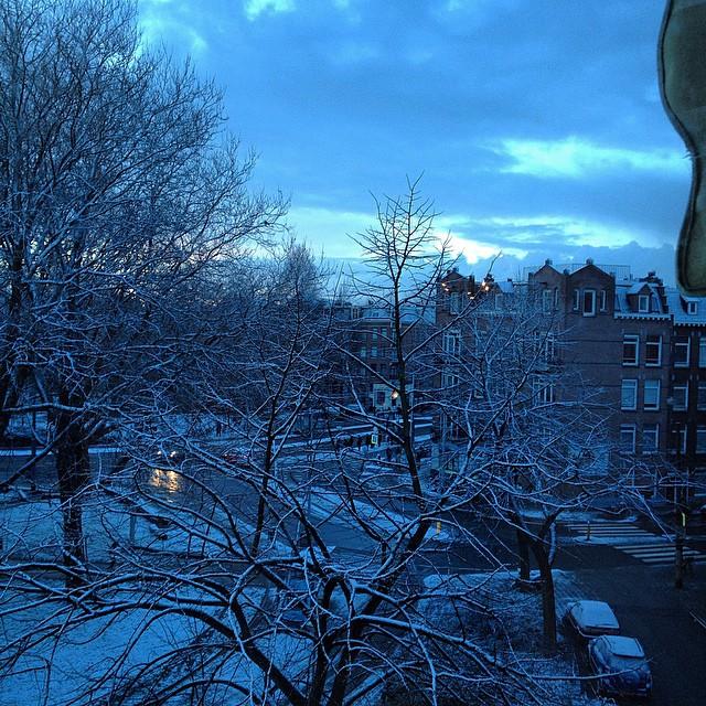 Wintertale. Goodmorning beauty's!