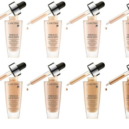 lancome miracle air flesjes