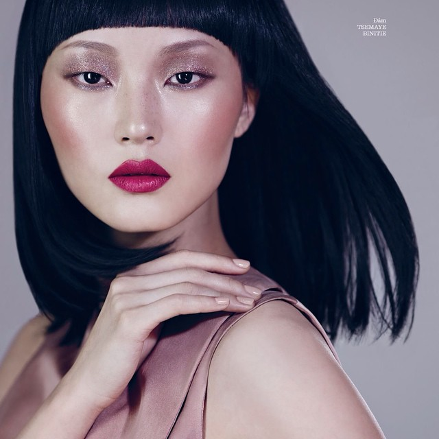 #makeup #inspiration #instabeauty @beautyjournaal_daily