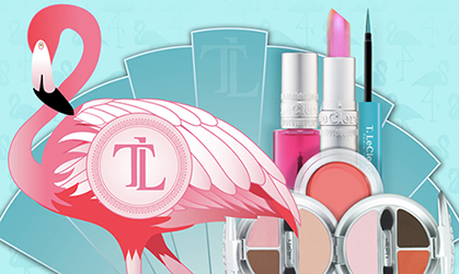 Homepage Flamingo Collection