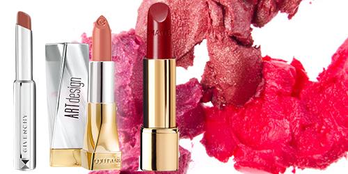 Homepage Lipsticks