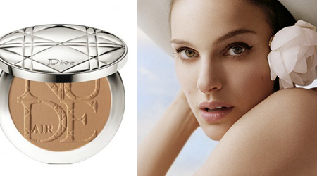 Homepage Nude Air Tan Powder