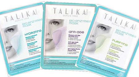 Homepage Talika Maskers