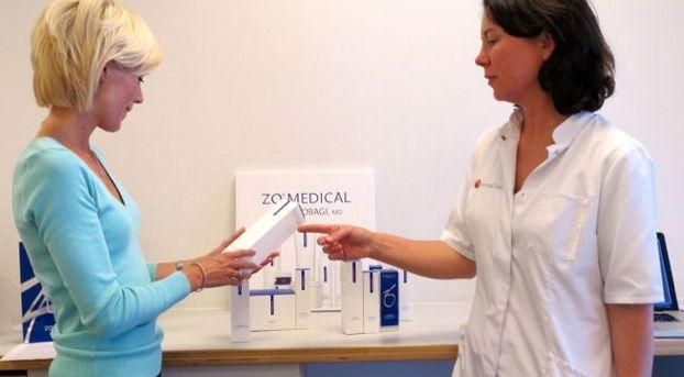 Zo skin health obagi UA