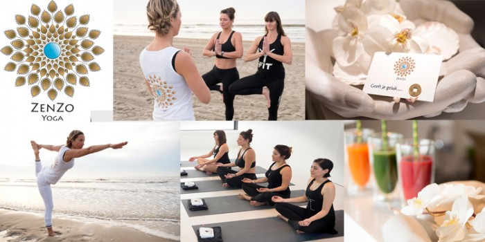 zenzo yoga ua