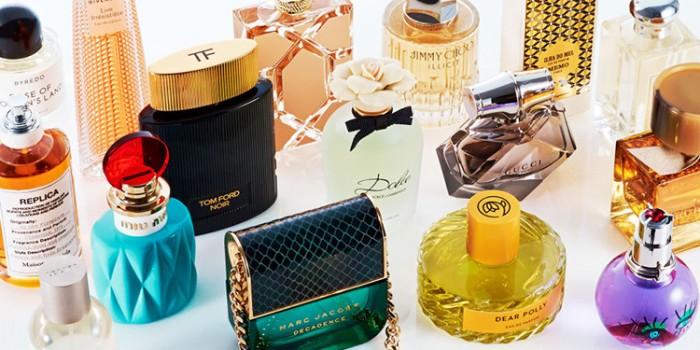 Homepage Parfum Vergelijken