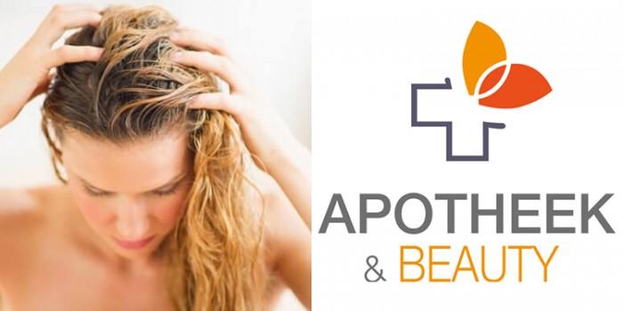 Homepage Apotheek&Beauty Hoofdhuid