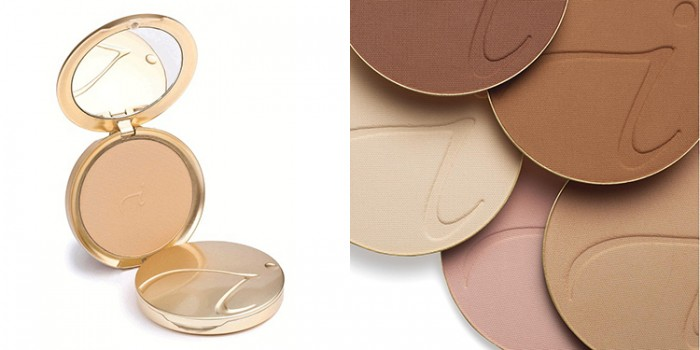 Homepage Jane Iredale Pure Pressed Foundation