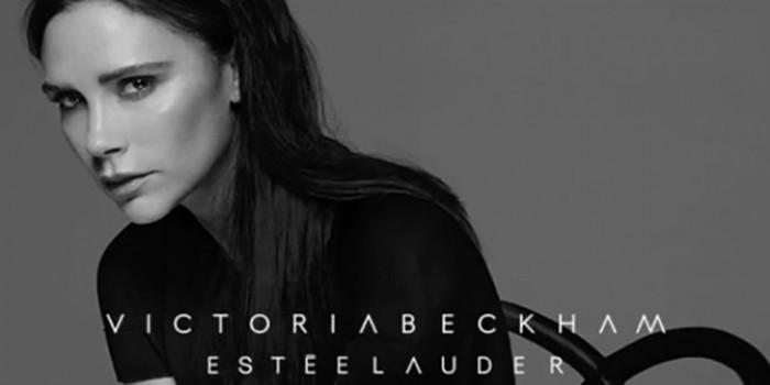 Homepage Estee Lauder Victoria Beckham