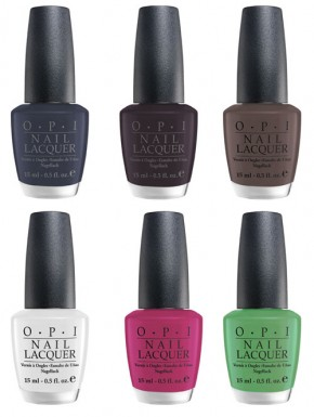 opi-matte-collection