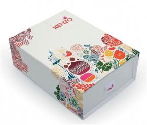 Kenzo packaging