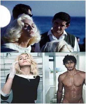 Moreau versus Madonna W 4