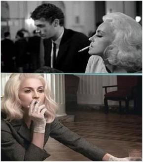 Moreau versus Madonna W 5