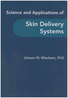 Skindelivery systems for the skin