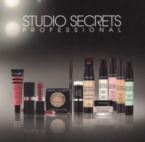 L'Oreal Studio Secrets