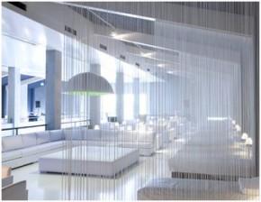 Spa Zuiver Lounge met waterbedden